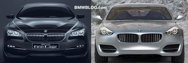 bmw gran coupe vs cs concept 655x220