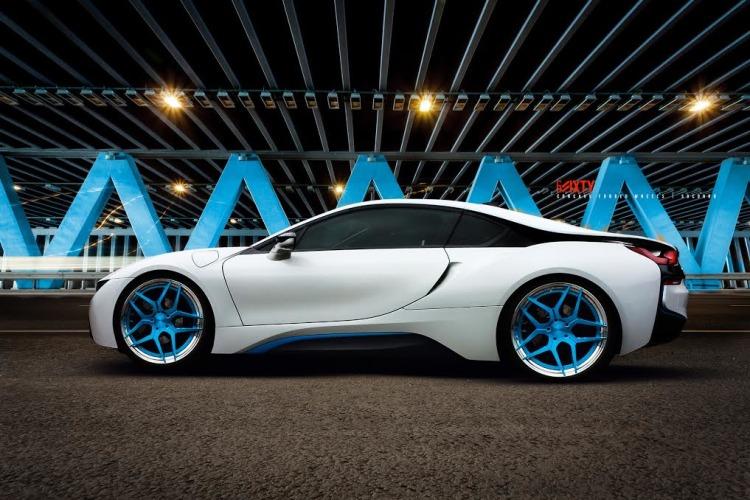 bmw i8 aftermarket wheels 750x500