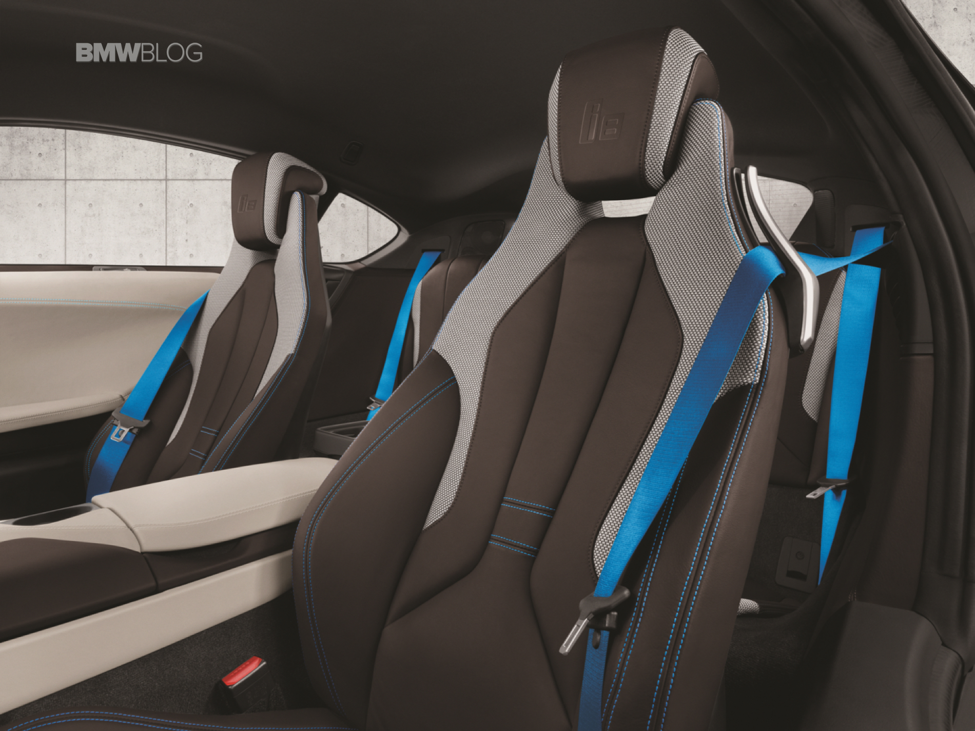 One Of A Kind Bmw I8 Concours D Elegance Edition To Be