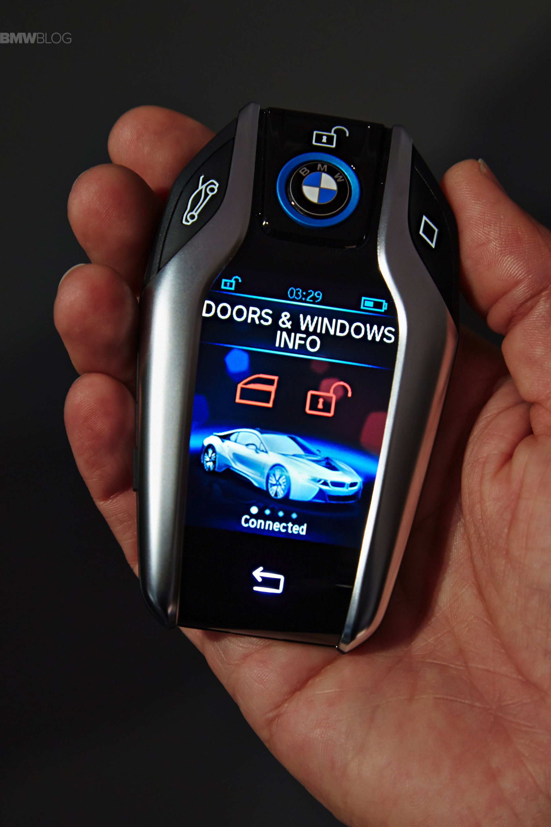 Do We Need A Smart High Tech Keyfob