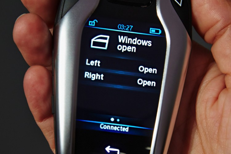 Key Fob App >> Bmw Car Keys May Be Replaced By Mobile Phone Apps