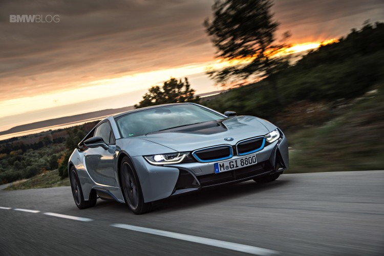 bmw i8 laser lights images 12 750x500
