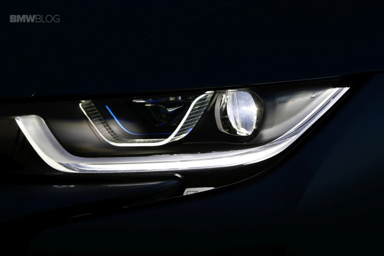 bmw i8 laser lights images 22 750x500