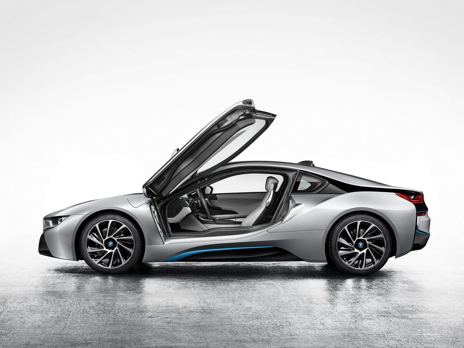 Bmw I8 10 Things To Know