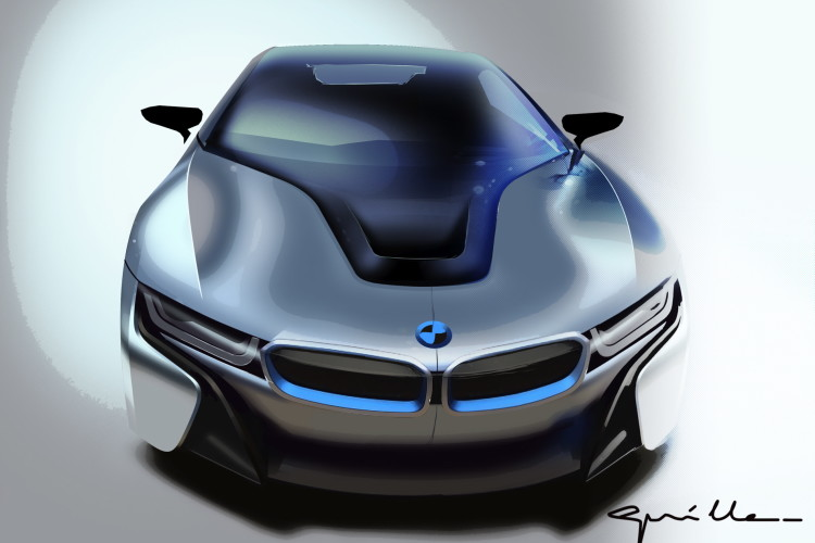 bmw i8 official images 13 750x500