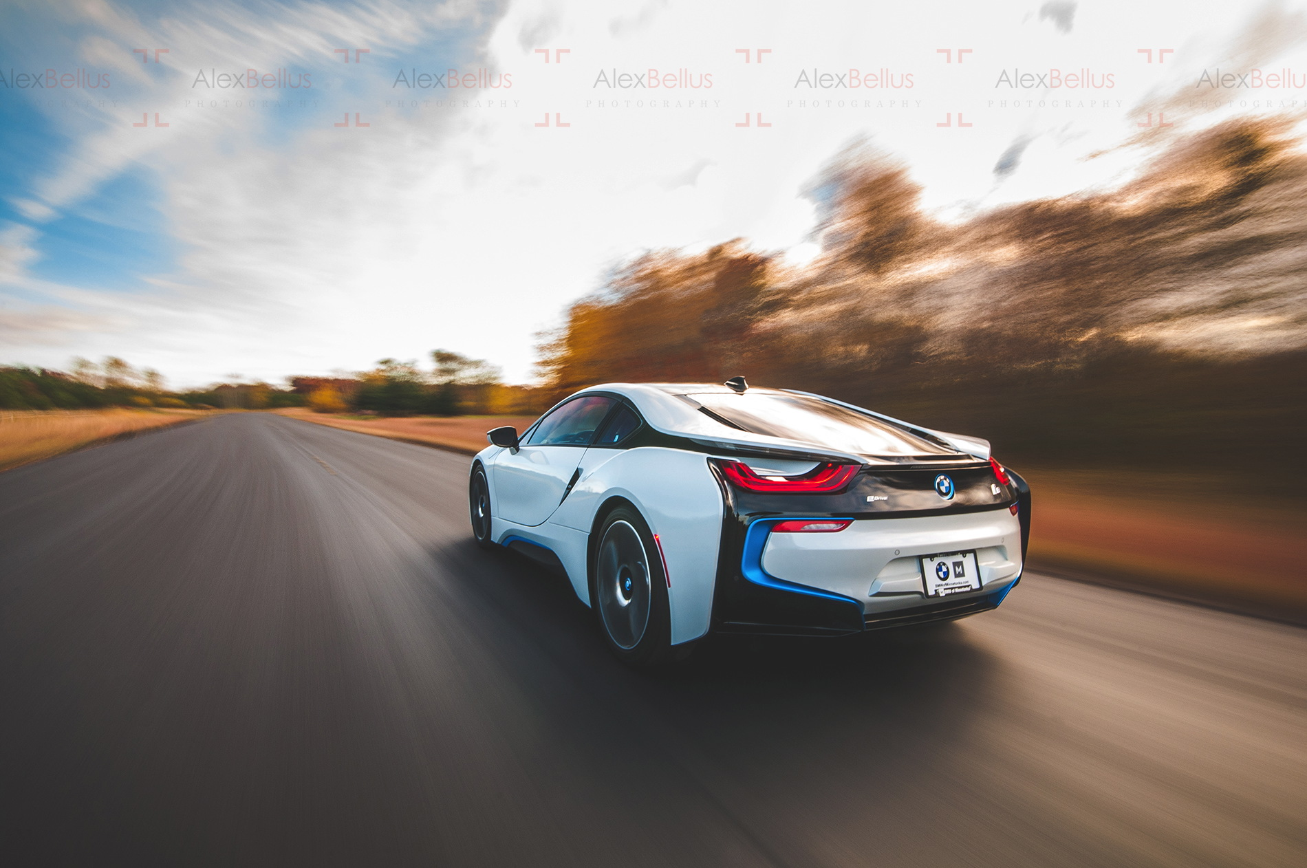 bmw i8 wallpapers 16