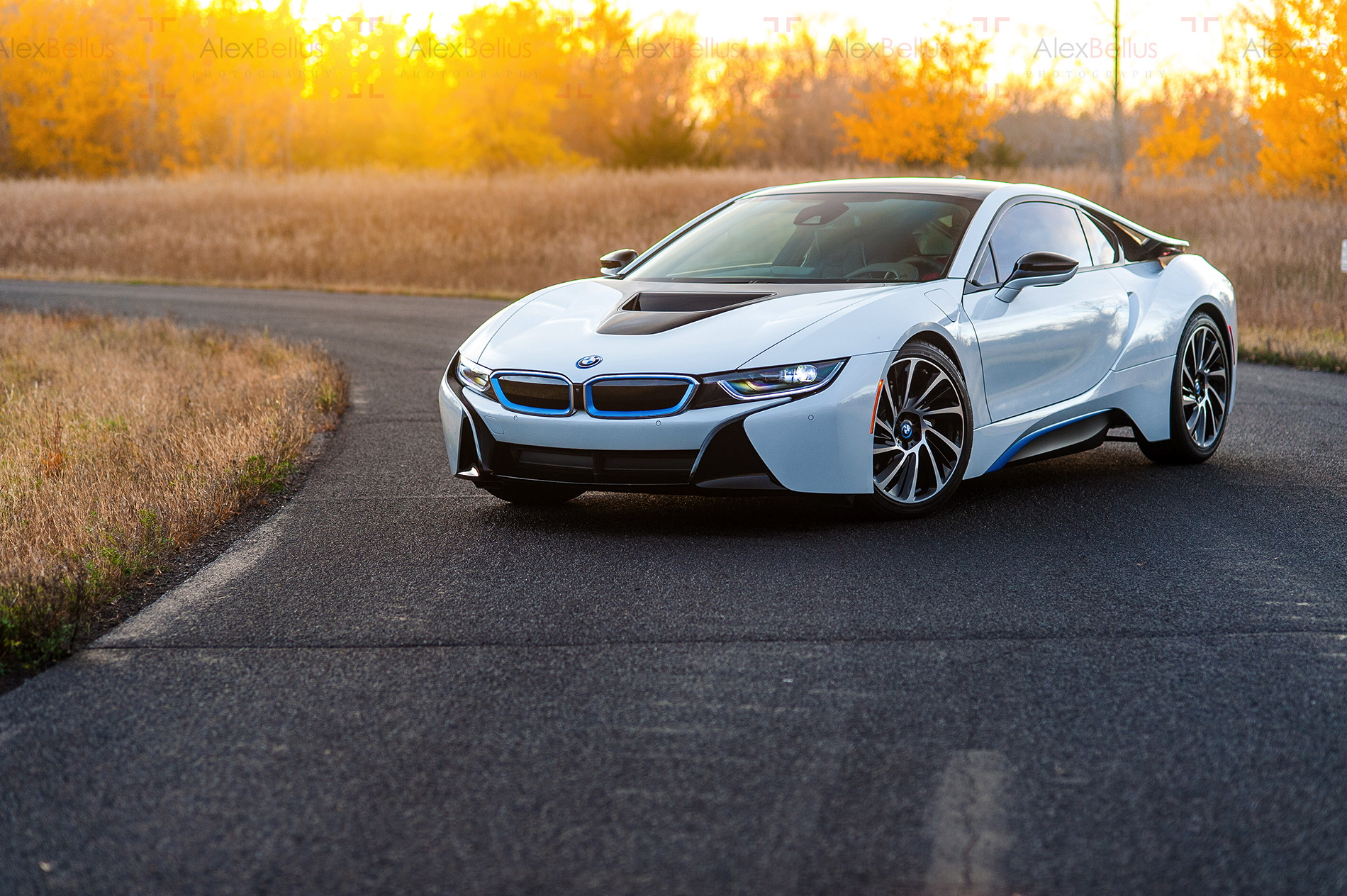 Bmw I And M Working Together In The Future Rumor