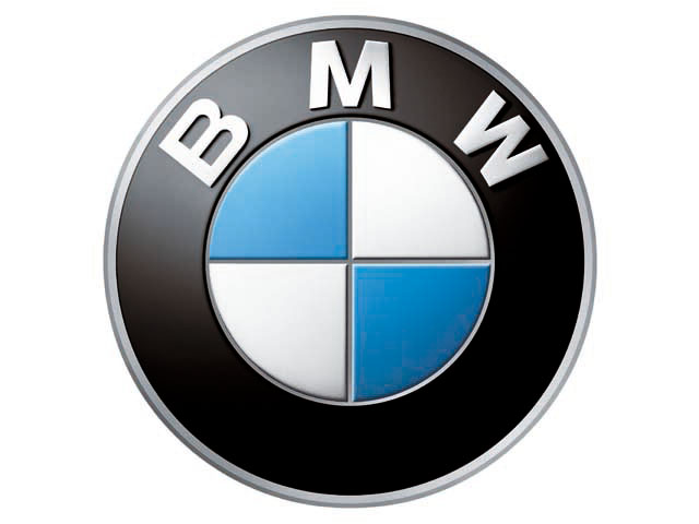 bmw logo 09