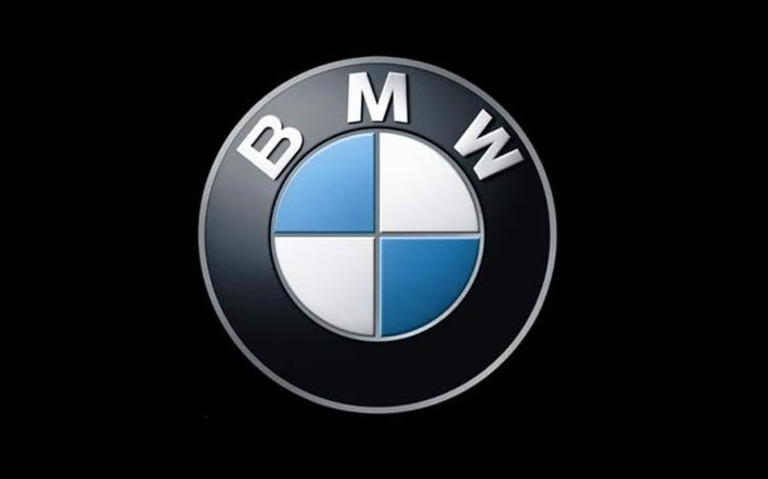 bmw logo black12