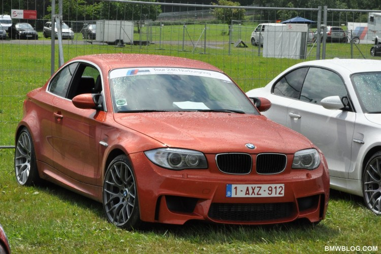 Video Bmw 1 M Coupe Wows Jeremy Clarkson