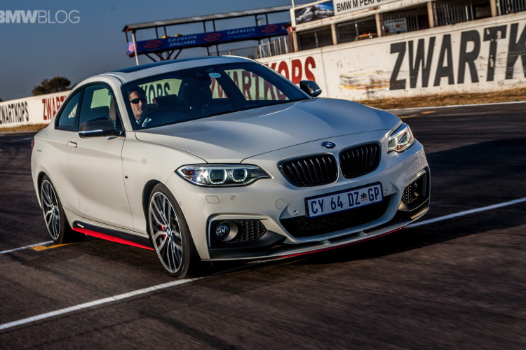 bmw m performance parts for the bmw 2 series coupe photo gallery