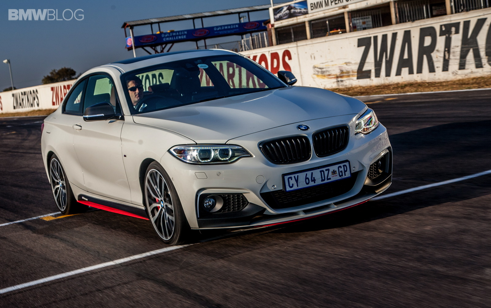 bmw m performance 2 series coupe 23