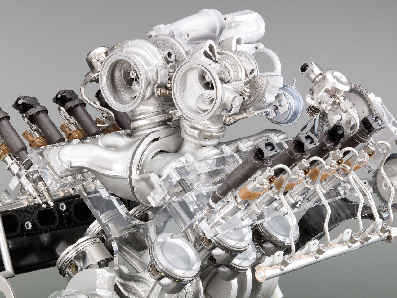 bmw m twinpower turbo 10