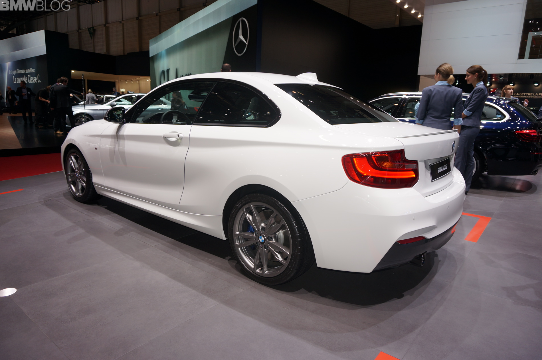 cars view quarter motor bmw front trend and rating three reviews price