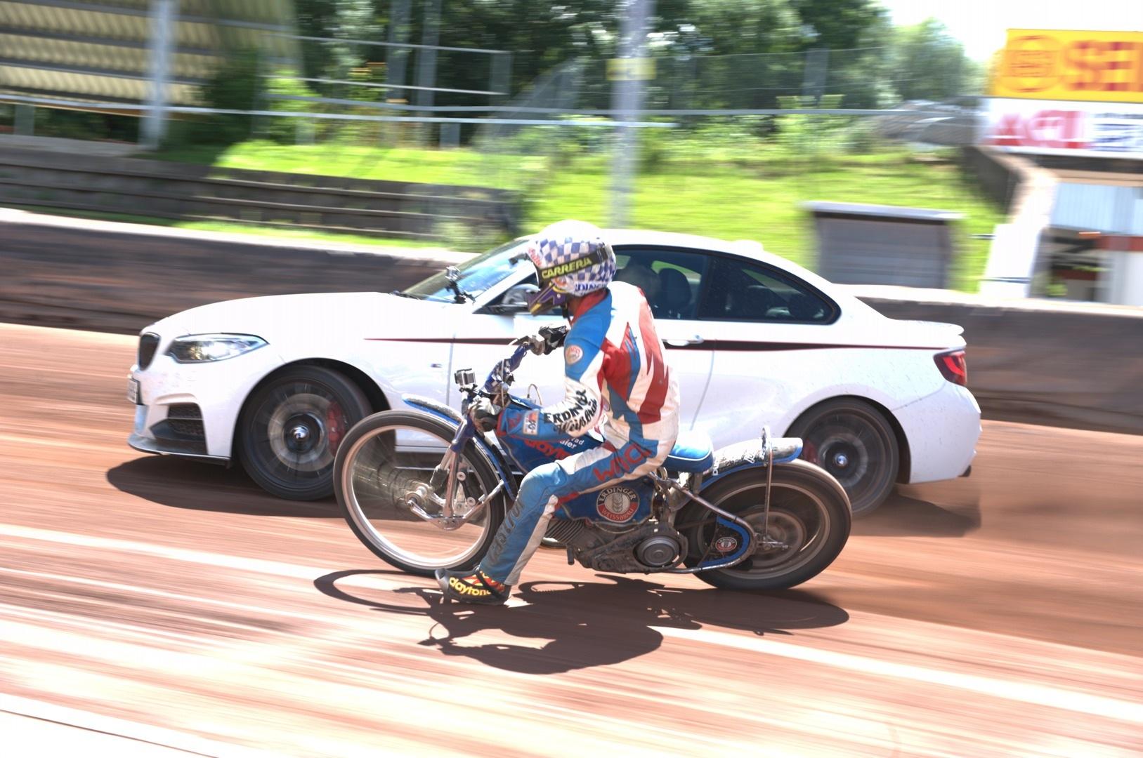 bmw m235i drift bike 11
