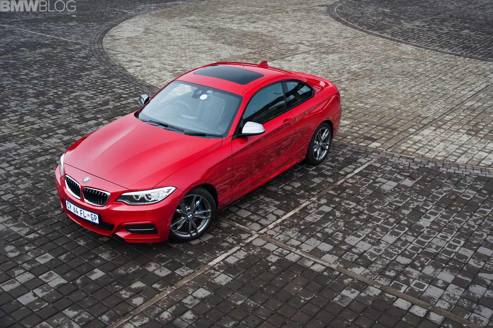 bmw m235i photo gallery 11