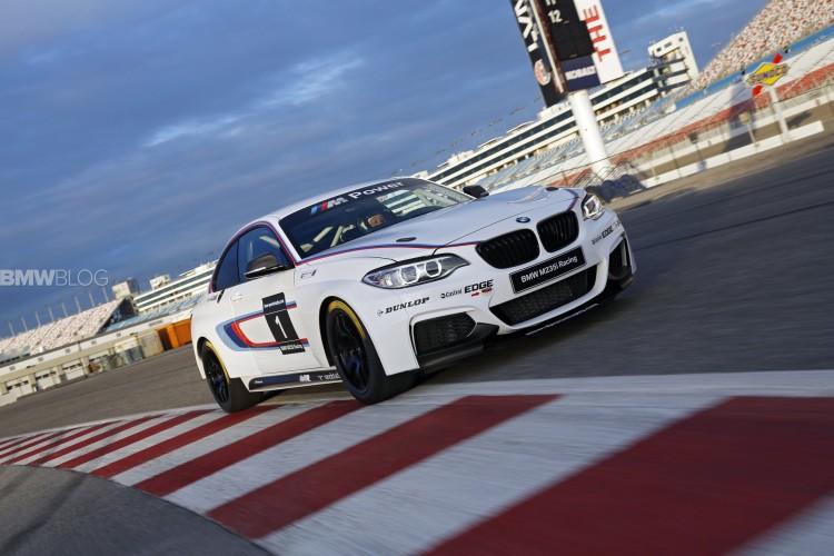 bmw m235i race car track 23 750x500