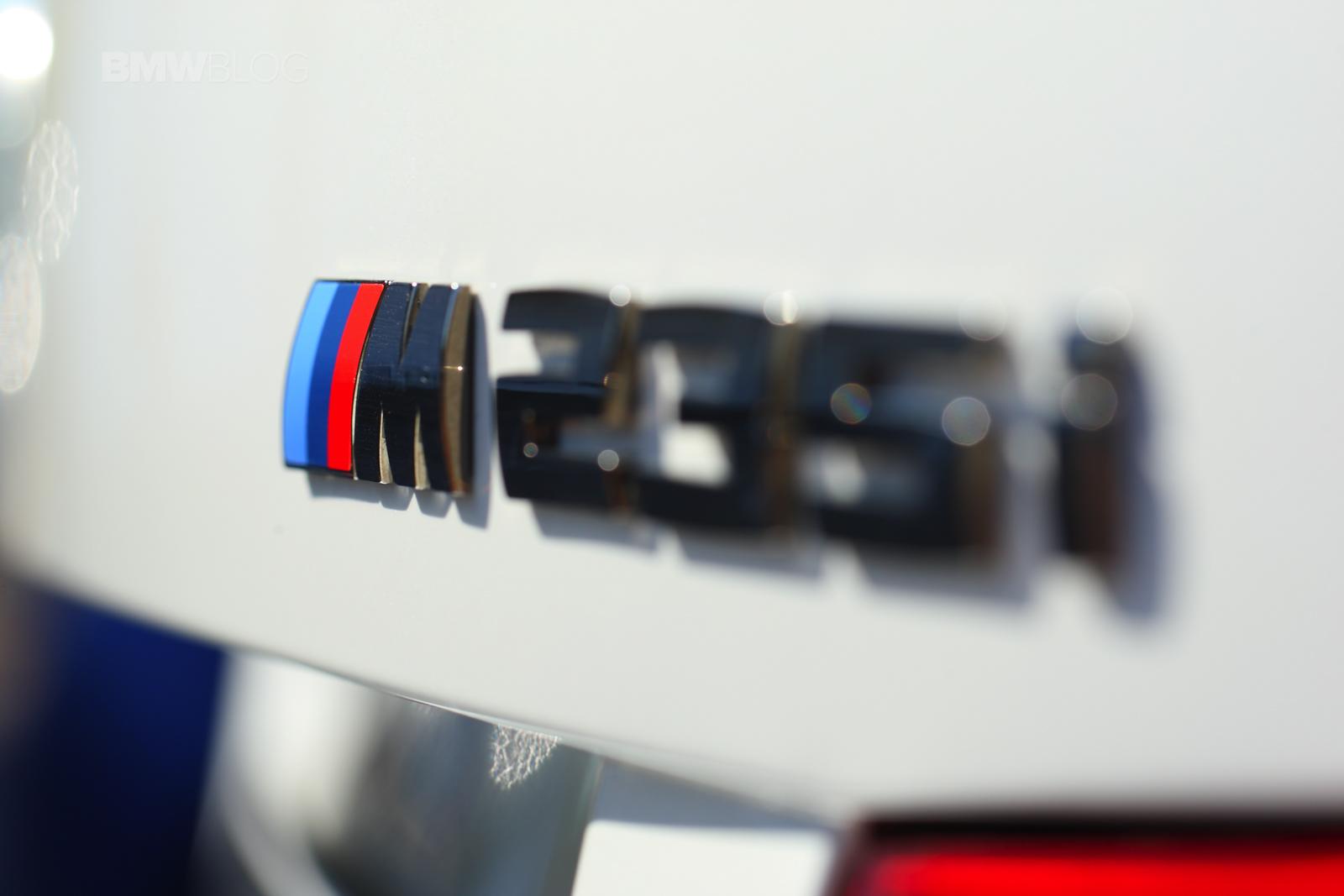 BMW M235i Named 10Best Cars For 2015
