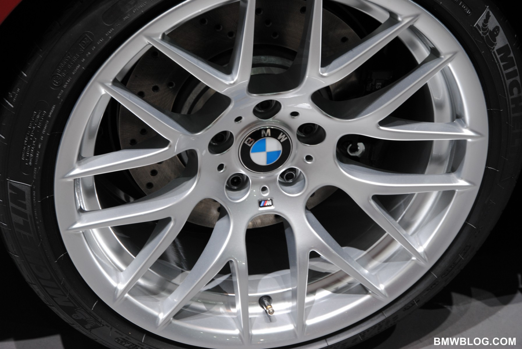 bmw m3 competition package 121