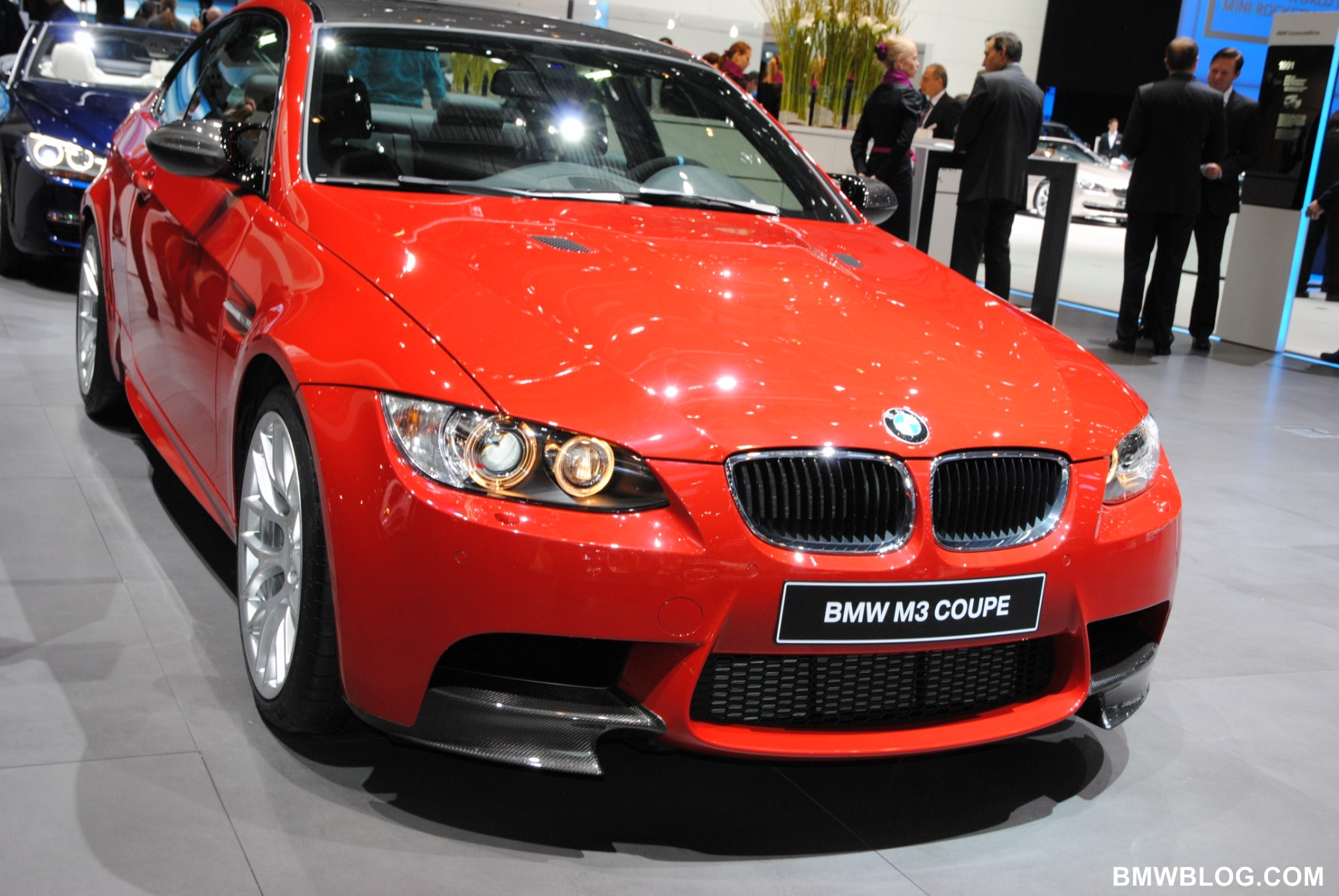 Bmw M Competition Package