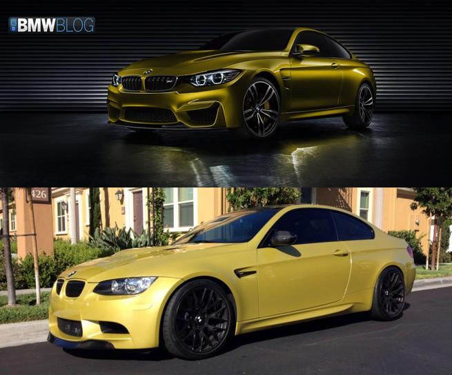 bmw m3 coupe vs bmw m4 655x544