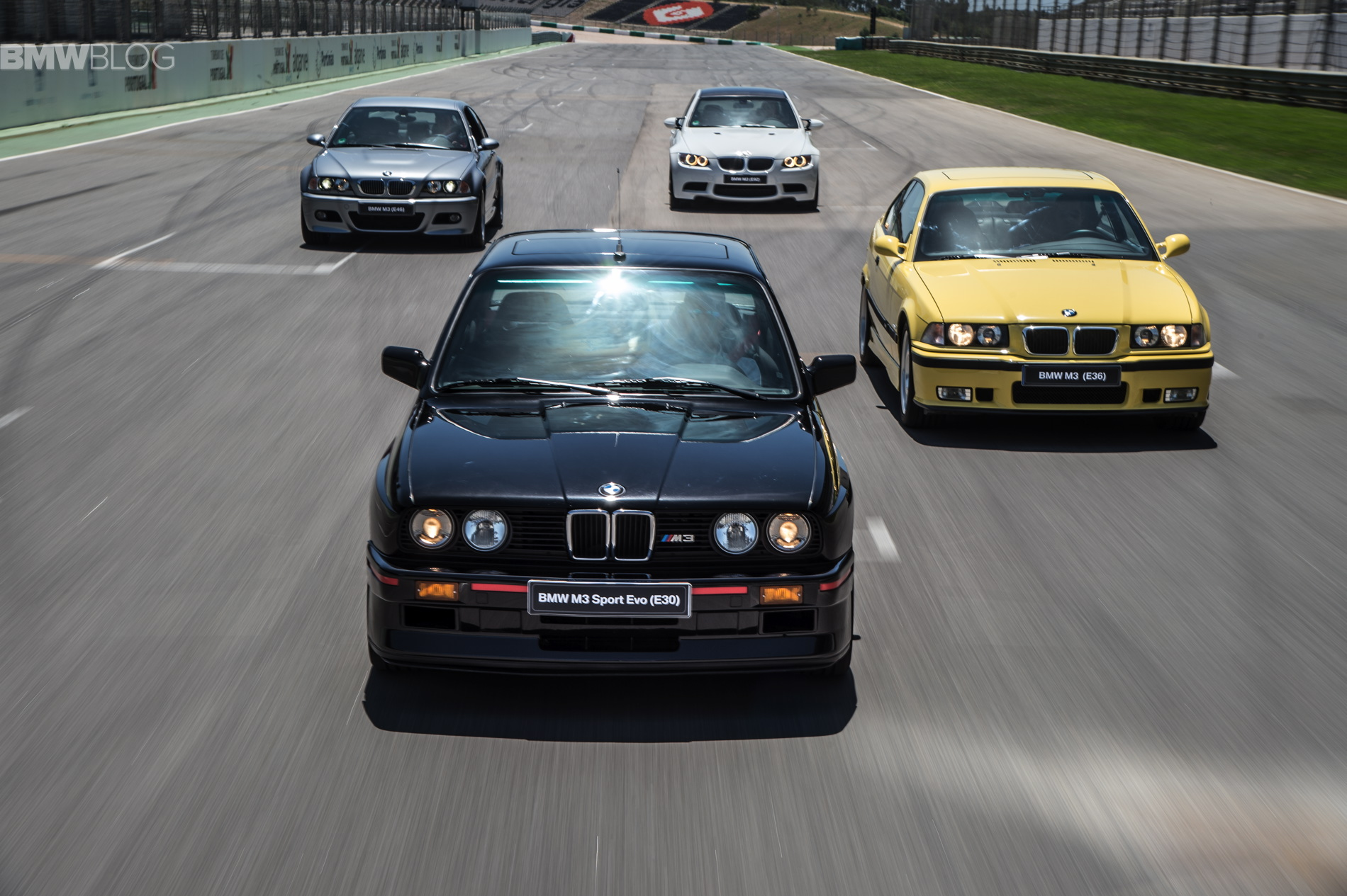 The Ultimate Bmw M3 Review E30 Vs E36 Vs E46 Vs E92 Vs F80