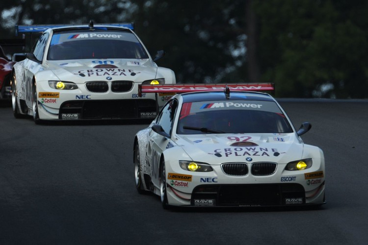 bmw m3 gt2 lime rock 2010 11 750x500