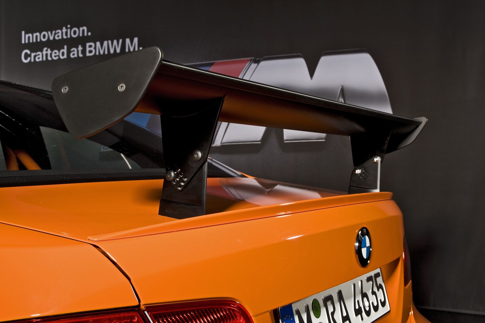 bmw m3 gts photos 5