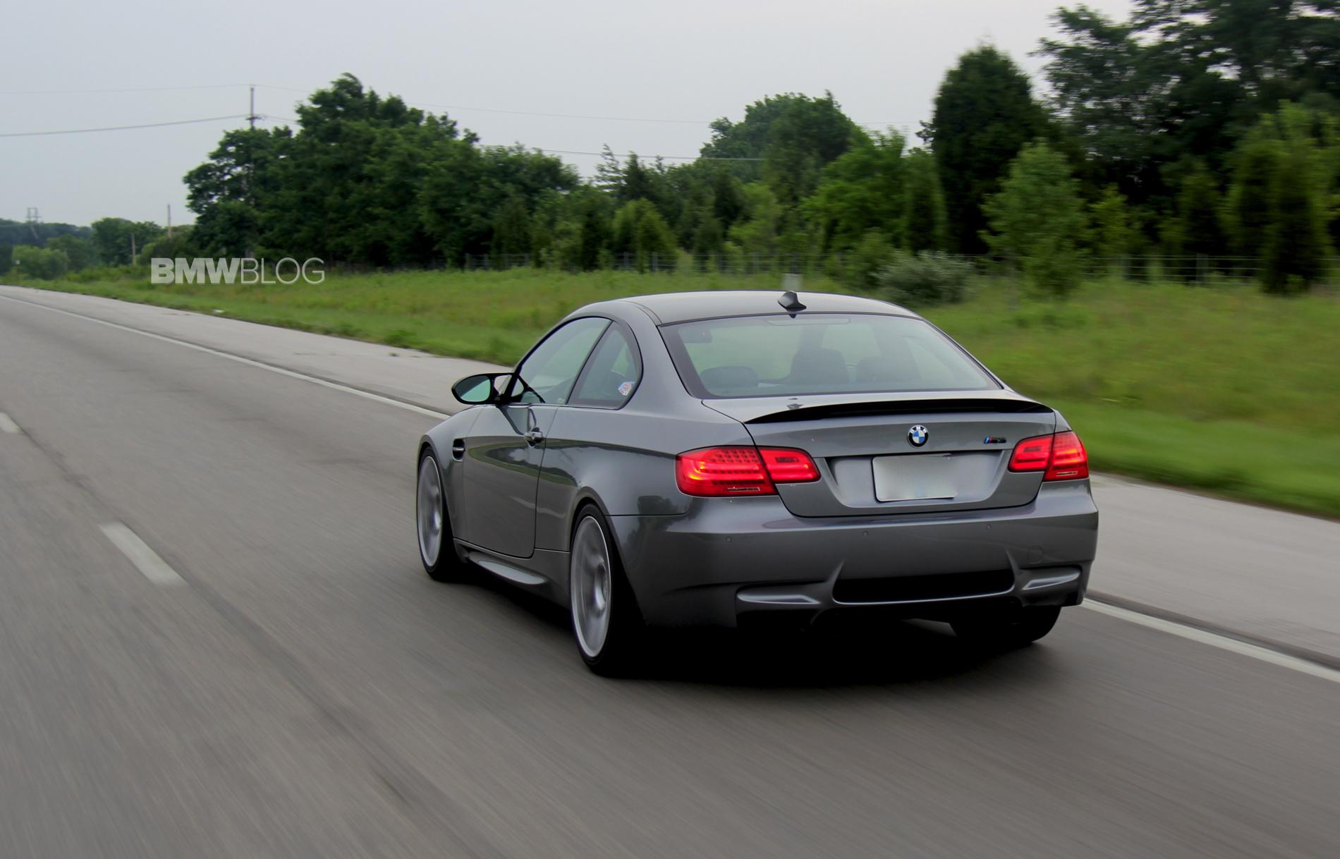 bmw m3 hre wheels in motion 0