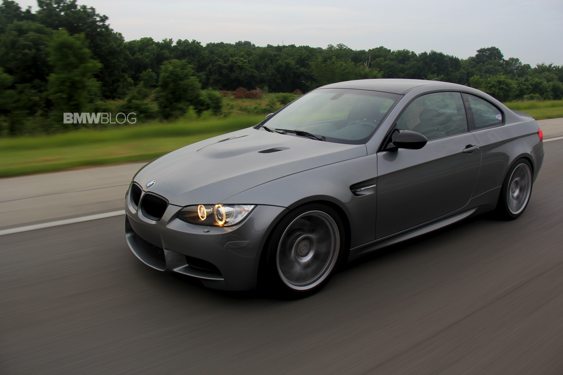 A Video Review Of Our Bmw E92 M3 Coupe