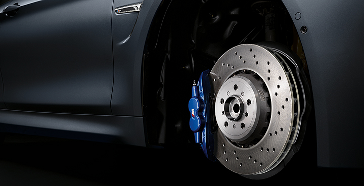 All You Need To Know About The Bmw M3m4 Brake System
