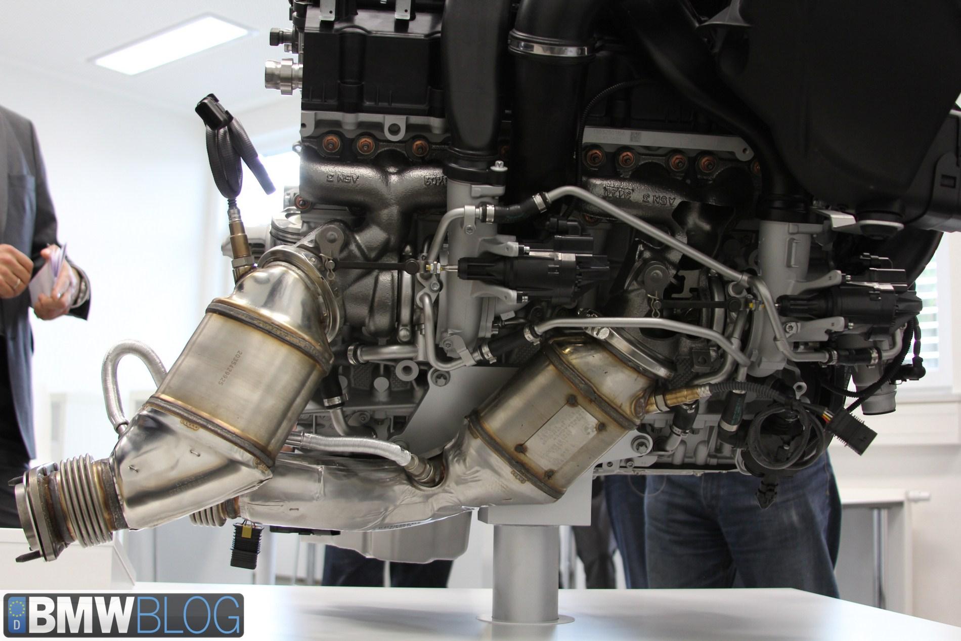 bmw   bmw  engine