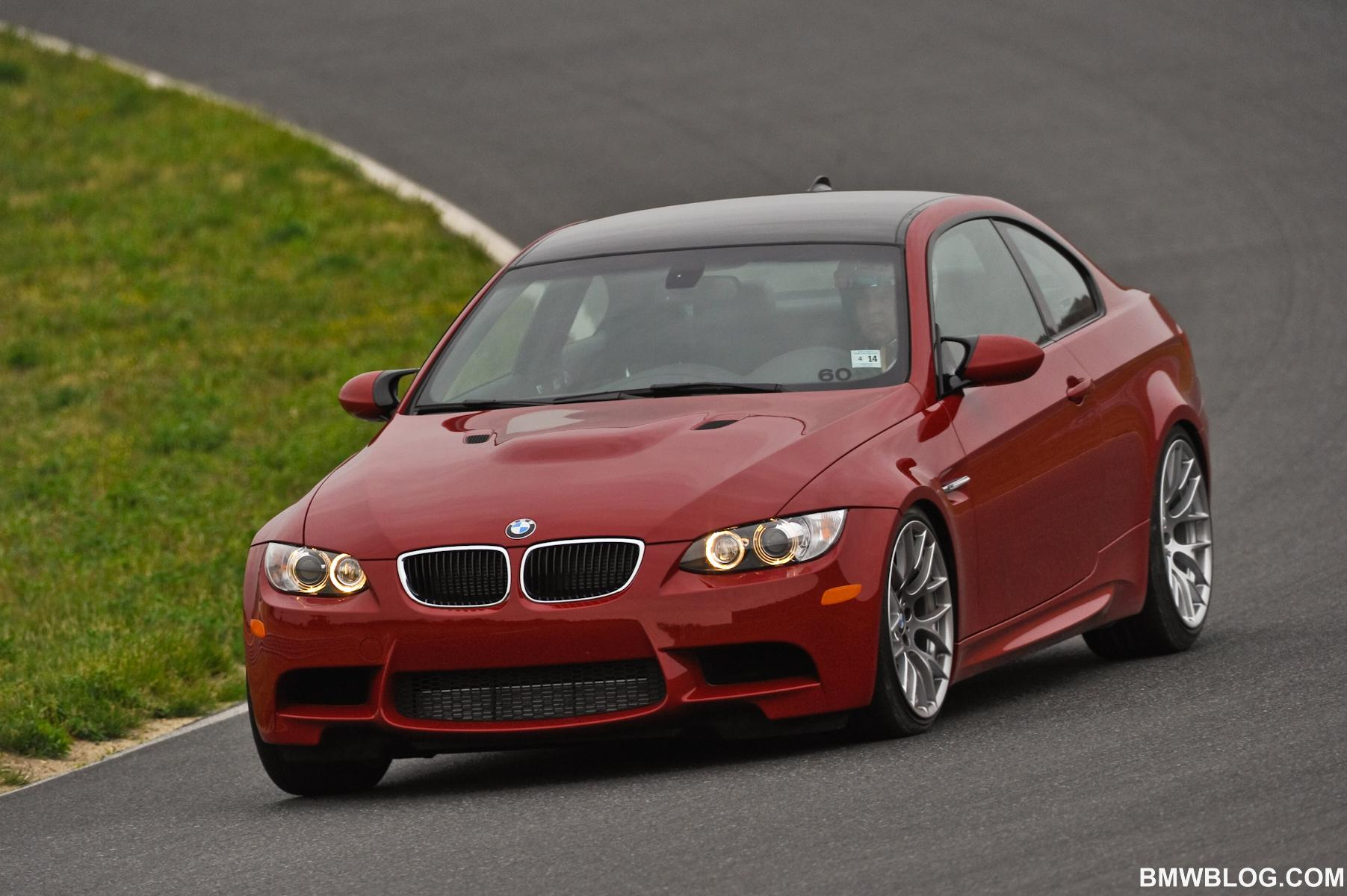 BMWBLOG On-Track Comparison: M3 vs 335iS - BMW's Sibling Rivalry