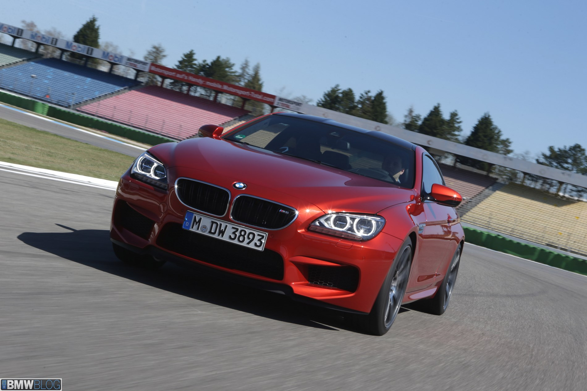 bmw m6 competition package 09