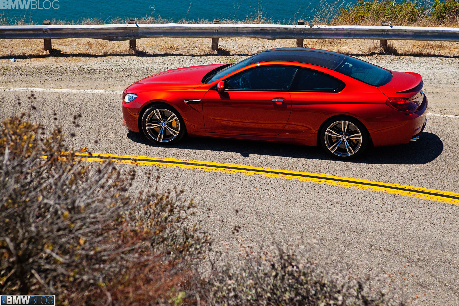 Next Generation G15 Bmw 6 Series Will Be Lighter And Sportier