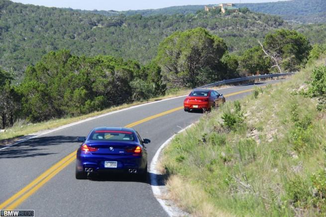 bmw m6 gran coupe austin track 13 655x436