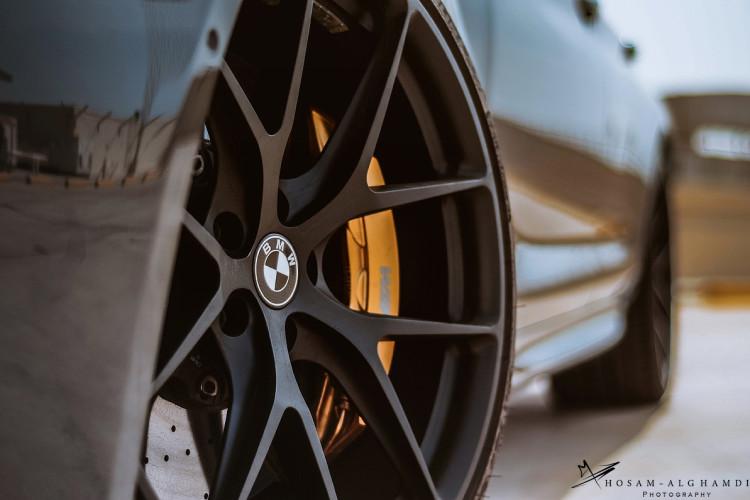 bmw m6 gran coupe hre 750x500