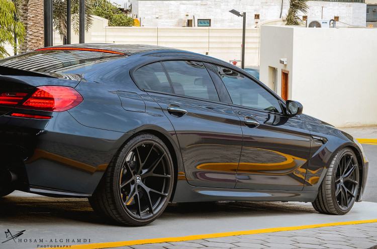 bmw m6 gran coupe hre wheels 4 750x496