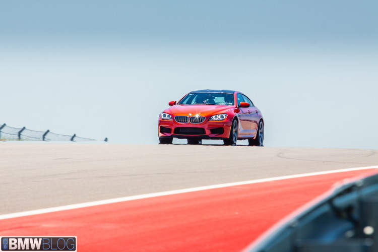 M6 0 60 >> Road Track Bmw M6 Gran Coupe 0 60 In 3 9s And Quarter
