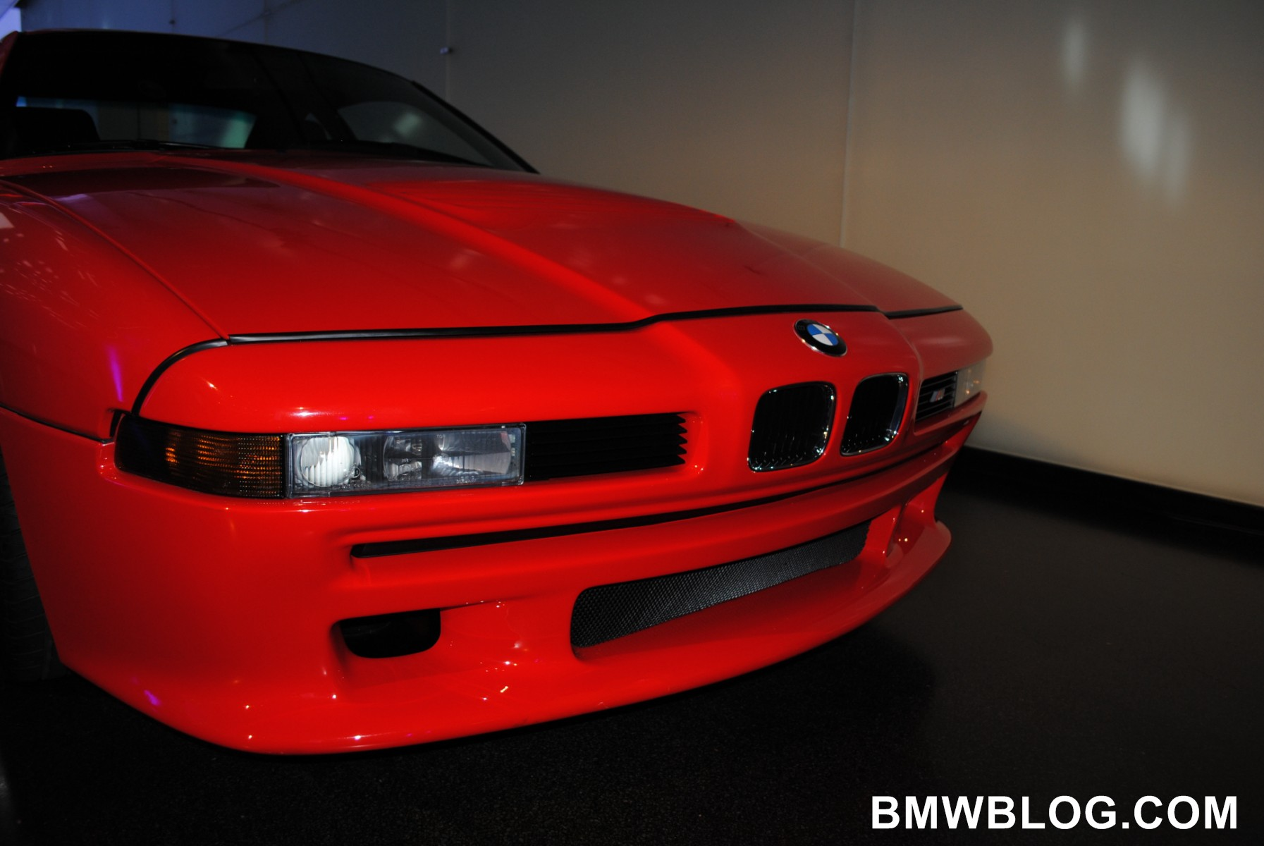 Bmw M8 The Supercar That Wasn T