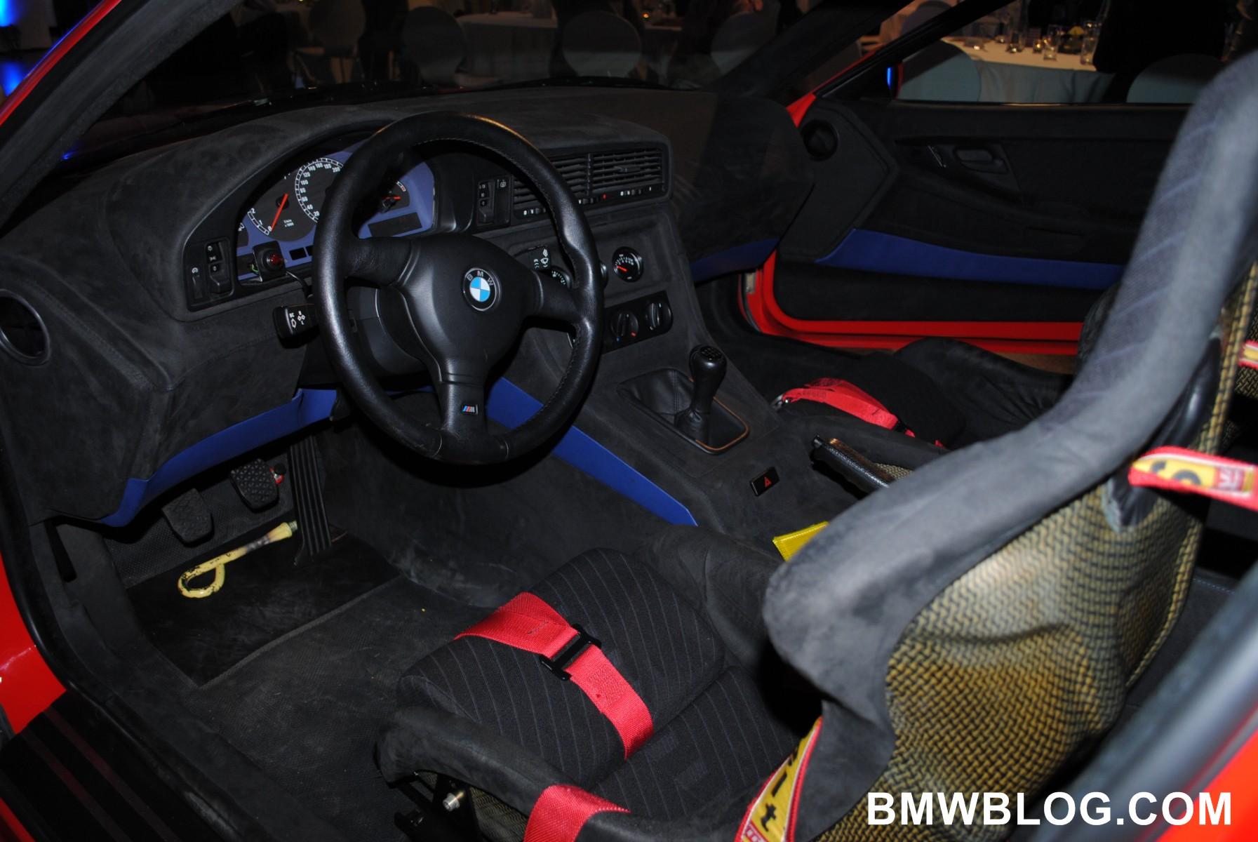 Bmw M8 One Off