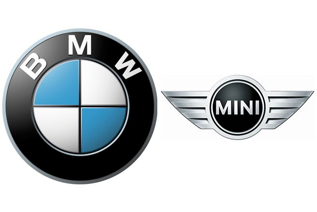 bmw mini logo211