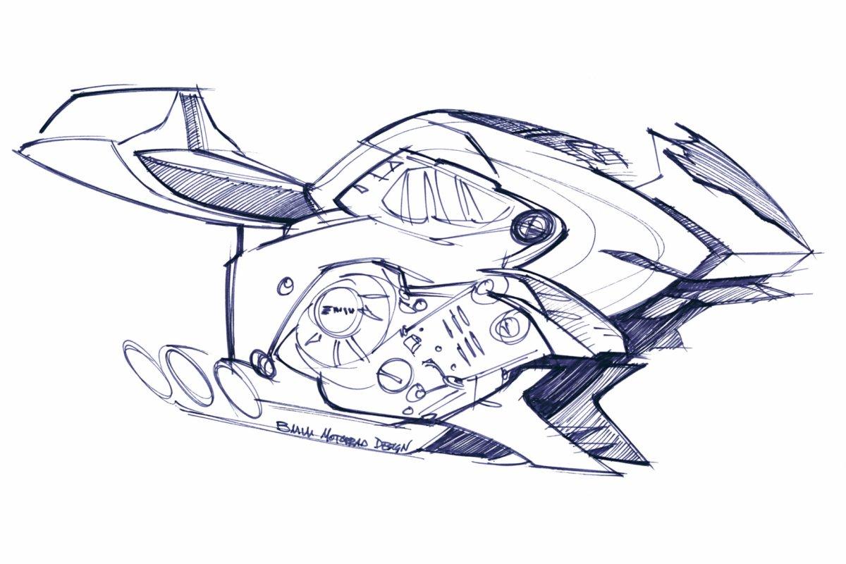 bmw motorrad concept 6 43