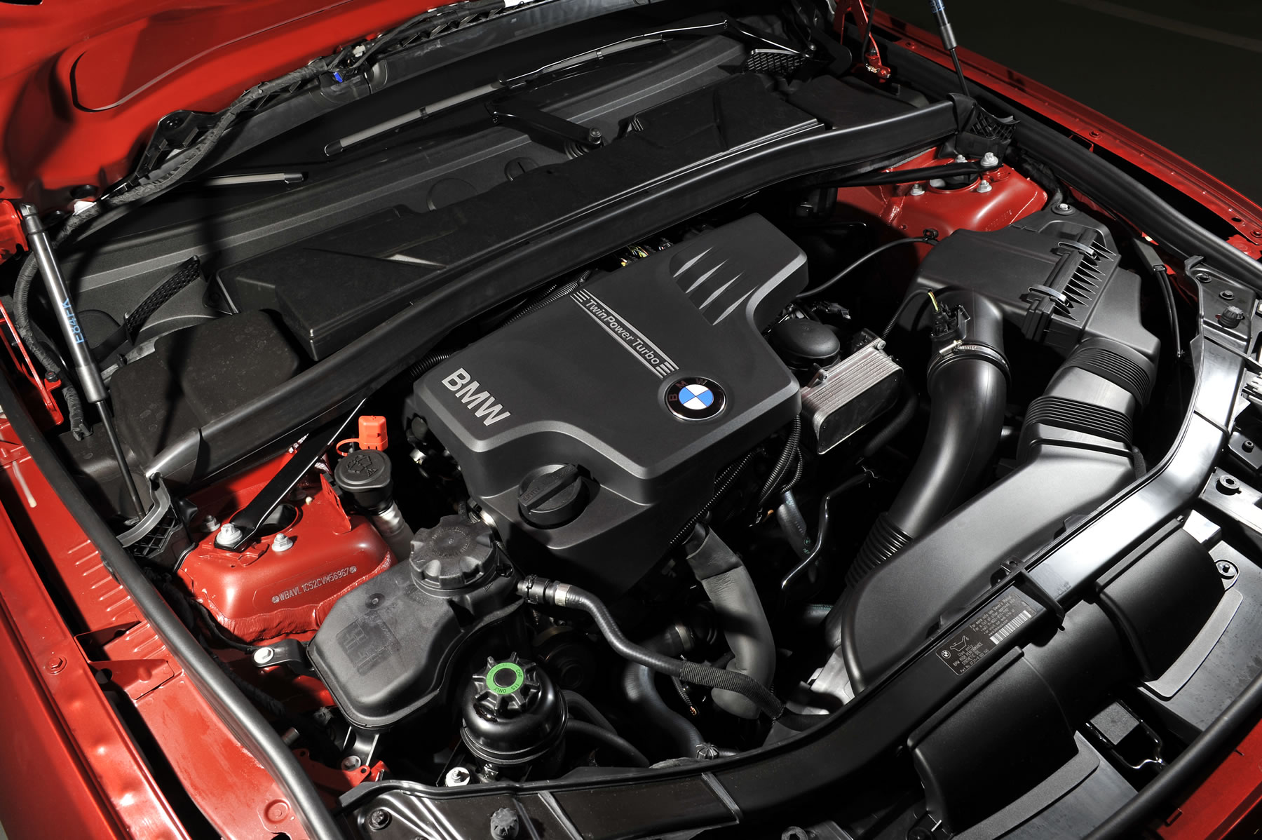 Bmw To Recall 2012 14 Models With N20 Or N26 Engine