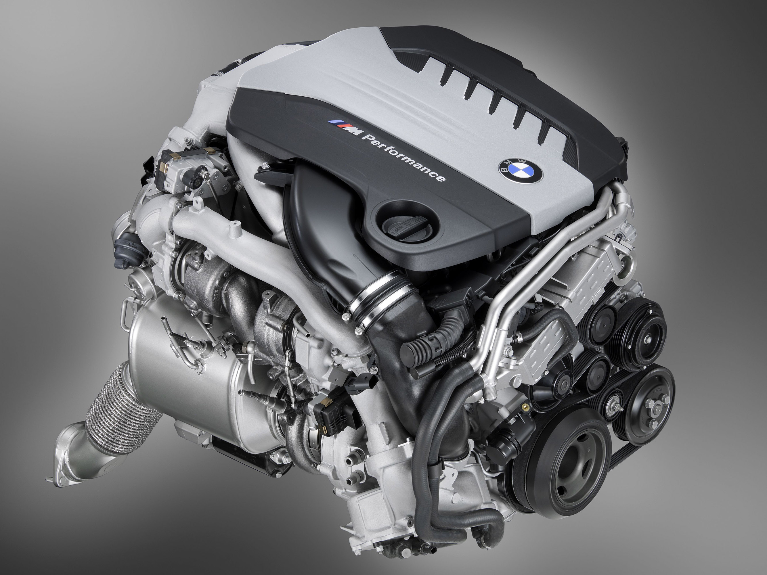 BMW Diesel Software: Official statement on the N57 engine