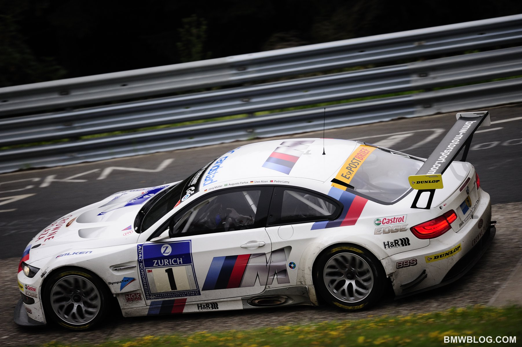 bmw nurburgring 061