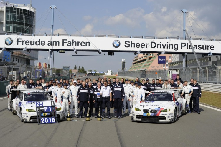 bmw nurburgring win 101 750x500
