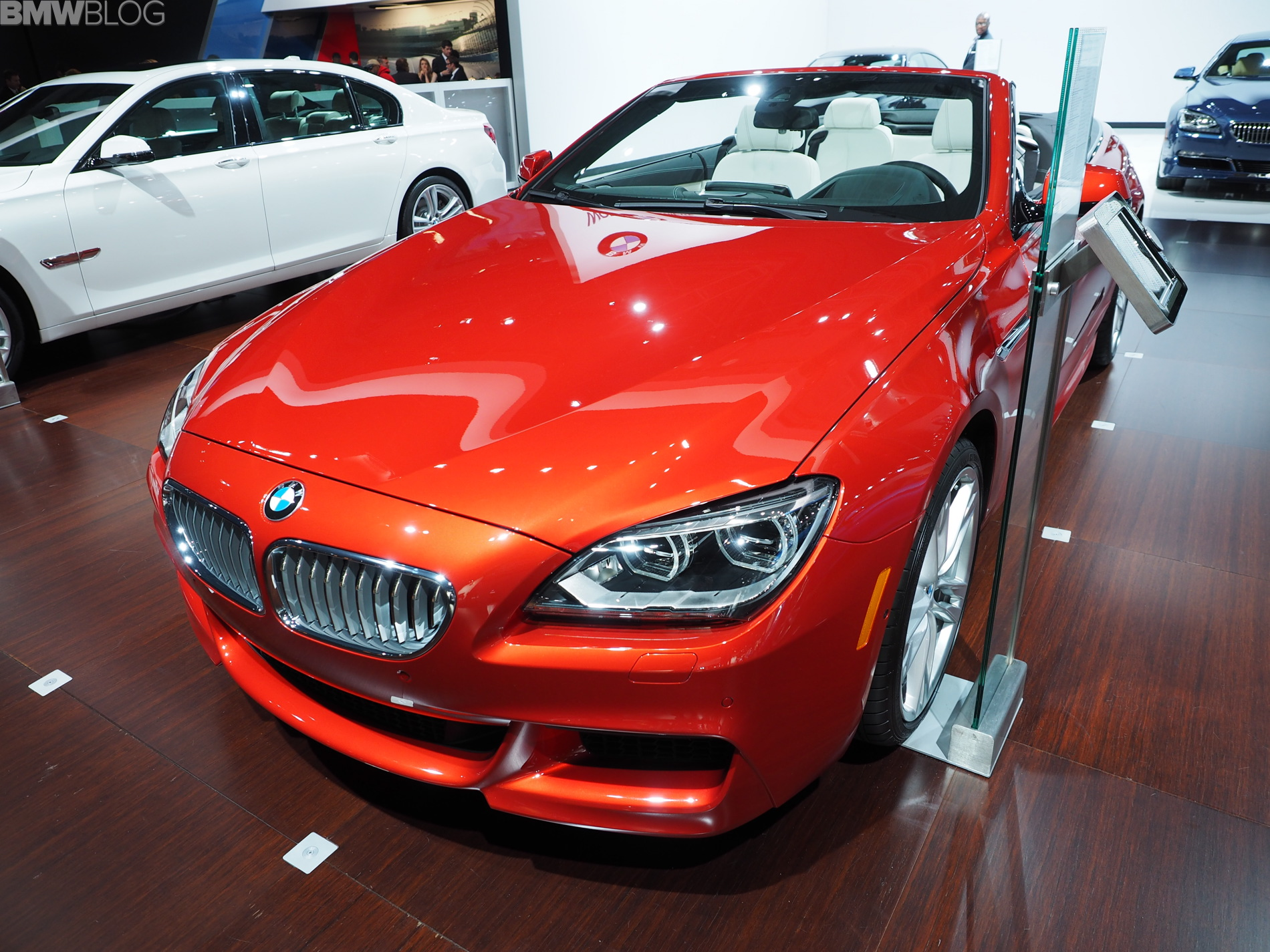 bmw photos new york auto show 01