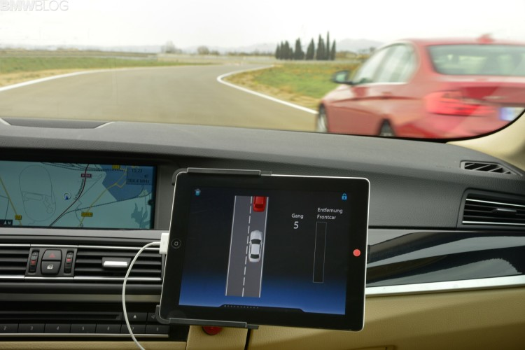 bmw predictive driving 031 750x500