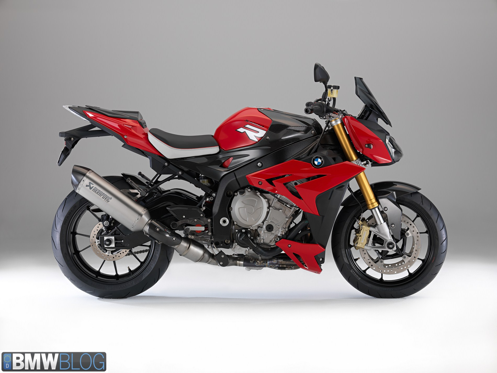 Bmw Motorrad Supplies Over 100 000 Vehicles For The First Time As Of